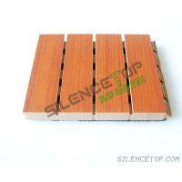 提供静音宝高品质 价格优惠 厂家批发吸音板 木质吸音板