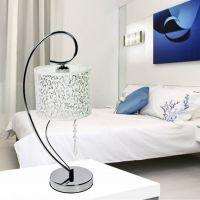 现代时尚风格酒店客房客厅卧室调光台灯出厂价批发直销