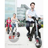 厂家直销 电动车批发 电动自行车 迷你电动车 新款折叠电动车8024