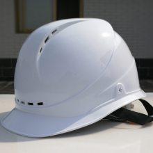 供应【精品推荐】施工安全帽防近电ABS高压电工安全帽