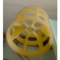 厂家直销阿尔法环塑料阿尔法环填料