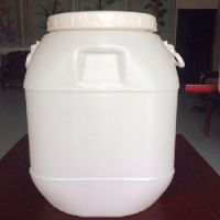 临沂大型塑料桶√▅威海潍坊大型塑料桶会展厂家