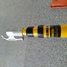 伸缩式拉闸杆价格 高压绝缘伸缩式拉闸杆规格 金淼电力生产销售