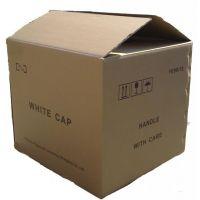 嘉定纸箱厂安亭纸箱供应三层五层七层瓦楞包装纸箱,可来样加工订制