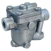 大连泰科阀门 TLV机械式蒸汽疏水阀 JH3S-B 高温高压