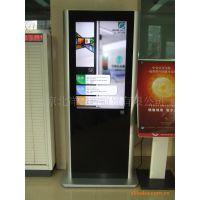 北京出租47寸立式广告屏,高清广告机(图)