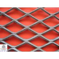 【加工定制】广州钢板网厂家供应重型镀锌拉伸网 建材重型钢板网