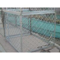 新疆动物园用镀锌美格网批发价格