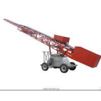 输送机皮带机厂家专业移动式转向伸缩输送机工矿输送机