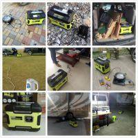 萨登2000w静音汽油发电机|小型家用发电机