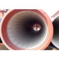 K8球墨管哪里可以生产,永泰县K8球墨管,排水球墨铸铁管