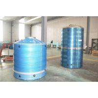 青岛厂家直供鼎热不锈钢水箱使用寿命长支持定制
