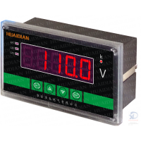 交流单相/三相电压表 数显电压表 智能电压表