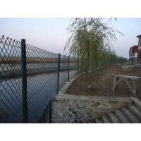 厂家直销勾花网、菱形网、勾丝网、活络网、体育场护栏、动物园围栏