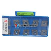 京瓷菱形刀片 钢件加工 正品CNMG120408PS-CA5535原装