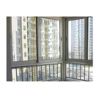 威海铝合金门窗,银豪门窗,55 铝合金门窗