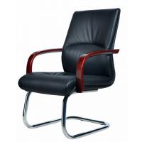 北京黎明LM-9103型德国进口优质半青皮办公椅厂家直销
