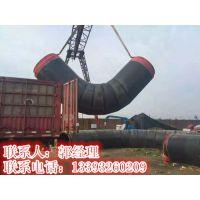 汶上县直埋式电力热网保温施工工艺 耐高温工业保温管道报价