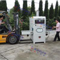 河南骏精赛高频焊接机 热水袋专用高周波焊接机 厂家直销
