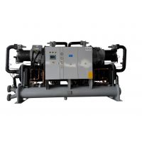 化工行业用性能稳定冷水机 高品质选济南库德冷水机厂家
