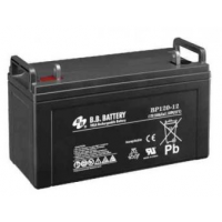 BB蓄电池BP100-12铅酸蓄电池报价