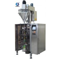 DJS-520L立式包装机