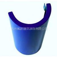 供应提供高质量的铝型材防腐氟碳喷涂