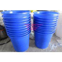 君益塑业小陈批发优质滚塑加工而成的PE调浆桶