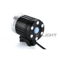 高亮3*CREE XM-L 3000流明自行车灯|LED山地自行车灯|夜骑自行车灯