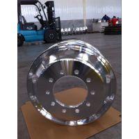 supply machine finshed 22.5x8.25 aluminum wheel