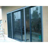纱窗、折叠纱窗、无轨纱门、