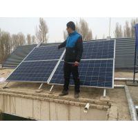 银川能源局家庭1kw太阳能发电系统,太阳能发电机
