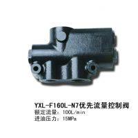 有限流量控制阀YXL-F160L-N7 现货供应