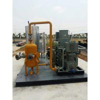 油气回收整套设备,轻烃回收设备,Q345R,菏锅储罐,厂家直销