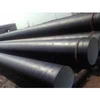 污水处理专用防腐钢管厂家