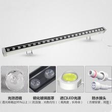 甘肃武威、金昌、张掖LED洗墙灯厂家、价格、型号、图片