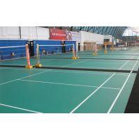 江苏硅PU网球场绿色环保