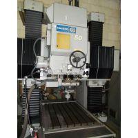 瑞士HAUSER豪瑟S50L CNC高精度数控坐标磨床