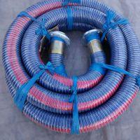 厂家直销 耐高温复合软管 耐酸碱重型热镀锌钢丝软管