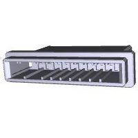 泰科Dynamic 3000型连接器2-177648-8 线对线现货
