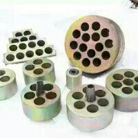 供应精扎螺纹钢,固定端H型锚具售后保证,矿用锚具生产厂家,厂家