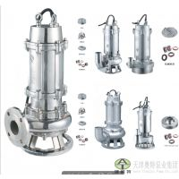 为您提供真正无堵塞污水排污泵型号参数-天津奥特泵业为您服务