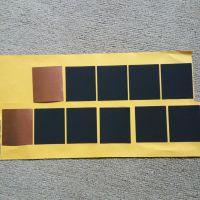 飞星飞星达纳米铜箔散热片fxd009A生产厂家