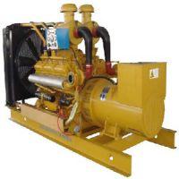 供应防汛应急机组500KW上柴柴油发电机组