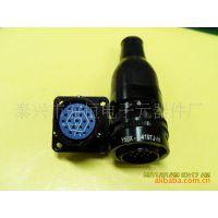 长期供应 Y11X-1419TK2/ZJ10卡扣式19芯端子接插件