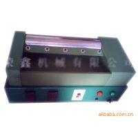 自动热熔胶熔胶机 上胶机 直切机 立切机 荣鑫机械