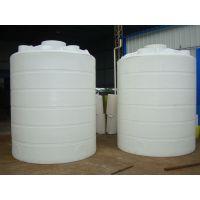 50吨塑料水箱 食品级pe储罐 耐酸碱塑料容器 滚塑加工订制