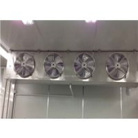 定制铝合金排管(蒸发器)-厦门冰雄