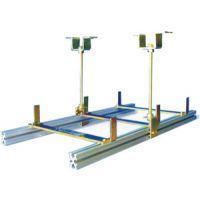 ZXJ-X1组合式铝型材走线架厂家直销报价