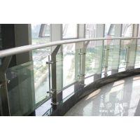 玻璃楼梯店_武汉玻璃楼梯_逸步楼梯(在线咨询)